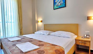Family bedroom Hotel Sirena